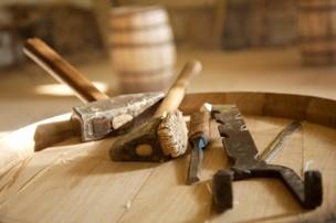 Veneta botti for Botti in legno arredamento