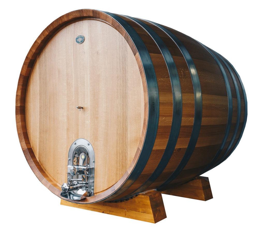 Veneta botti produce botti vino di rovere in legno botti for Botti in legno per arredamento